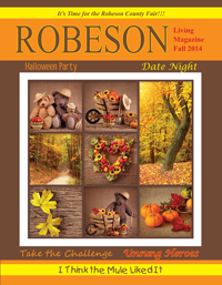 Robeson Fall 2014